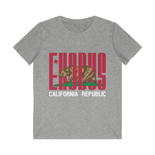 Load image into Gallery viewer, Exodus California Puppet Men's Organic Tee