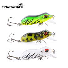 Load image into Gallery viewer, Whopper Plopper Frog Style Fishing Lures