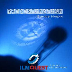 Predestination by Suhaib Hasan (2 CDs)