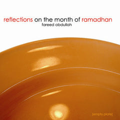Reflections on the Month of Ramadaan (1 CD) By Fareed Abdallah