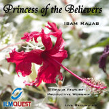 Princess of the Believers (1 CD) By Isam Rajab