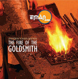 Fire Of The GoldSmith (1 CD) By Yasir Qadhi