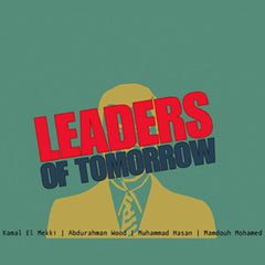 Leaders Of Tomorrow (8 CD Set)