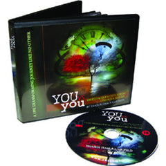 You Vs You (10 CD Set)  By Isam Rajab