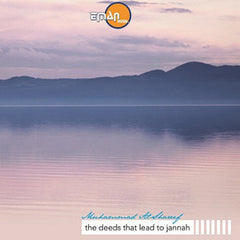 The Deeds That Lead to Jannah (1 CD) By Muhammad Alshareef