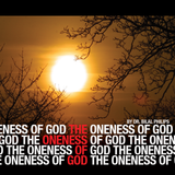 Oneness of God (2 CDs) By Dr. Bilal Philips