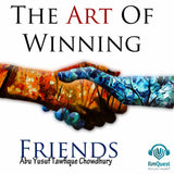 The Art of Winning Friends by Abu yusuf Tawfique Chowdhury
