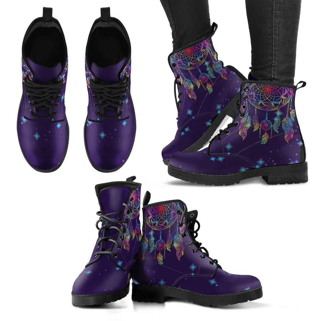 Dream Catcher V2 Boots