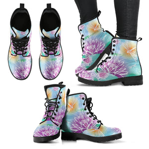 Dragonfly Lotus V2 Boots