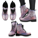 Pastel Dream Catcher Boots