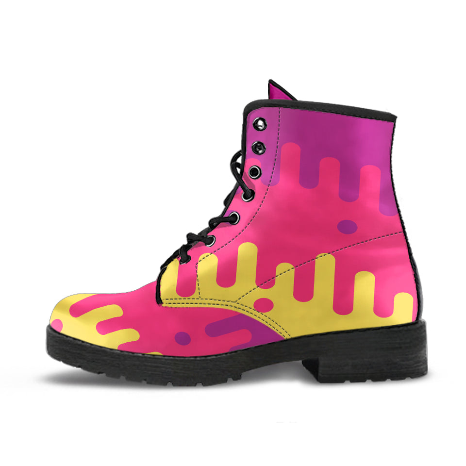 Funky Pop Boots