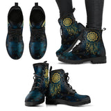 Hippie Vibes Dream Catcher Boots