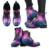 Dream Galaxy Boots