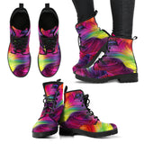 Colorful Spirit Boots