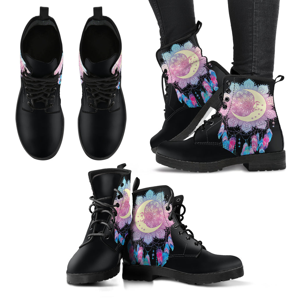 Dream Catcher O2 Boots