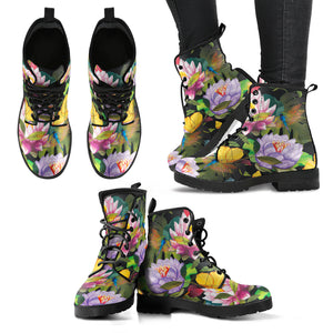 Dragonfly Lotus V3 Boots