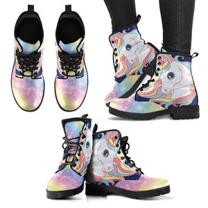 Unicorn Lover Boots
