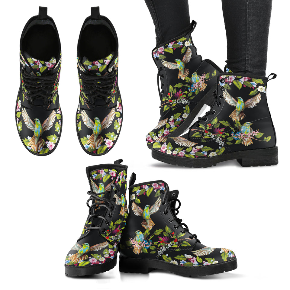 Tropical HummingBird V1 Boots