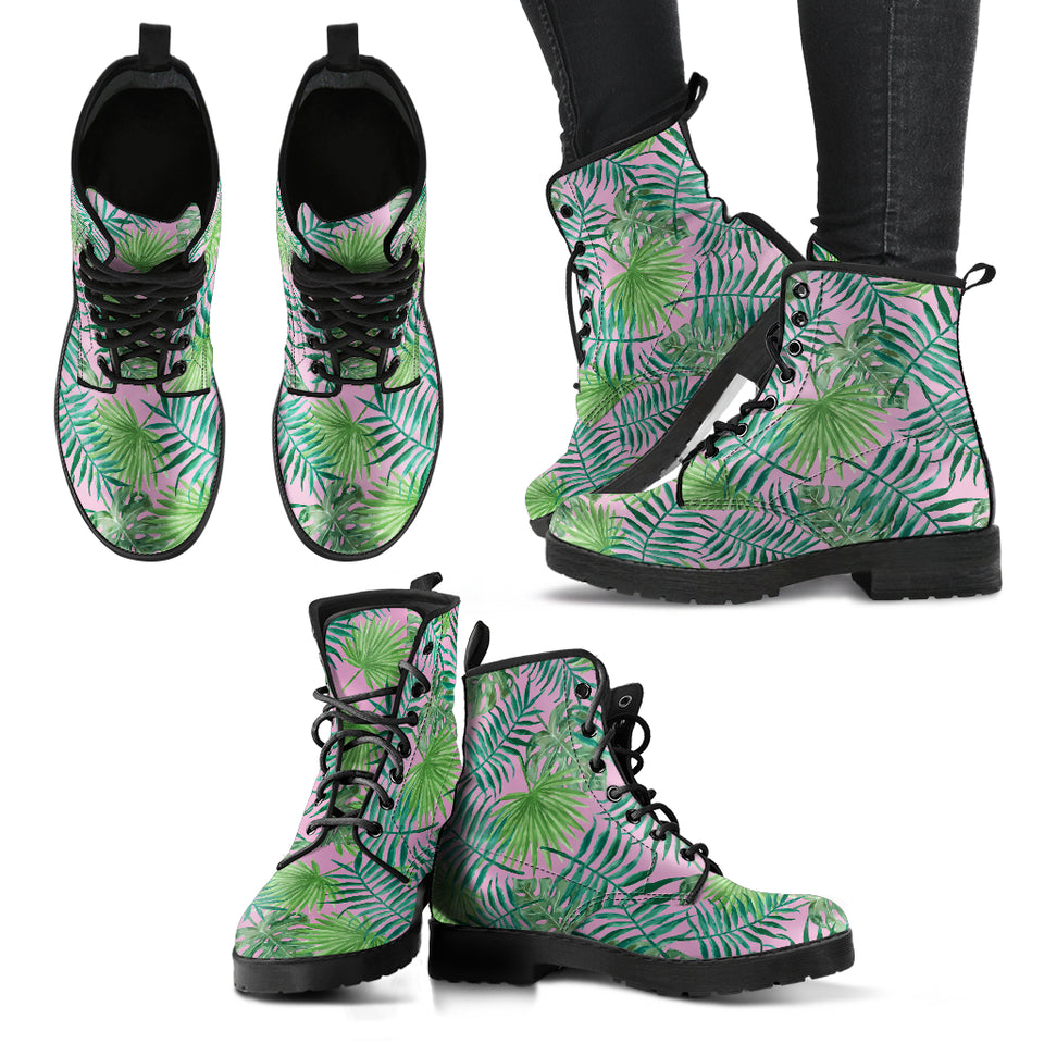 Tropical Forest Boots
