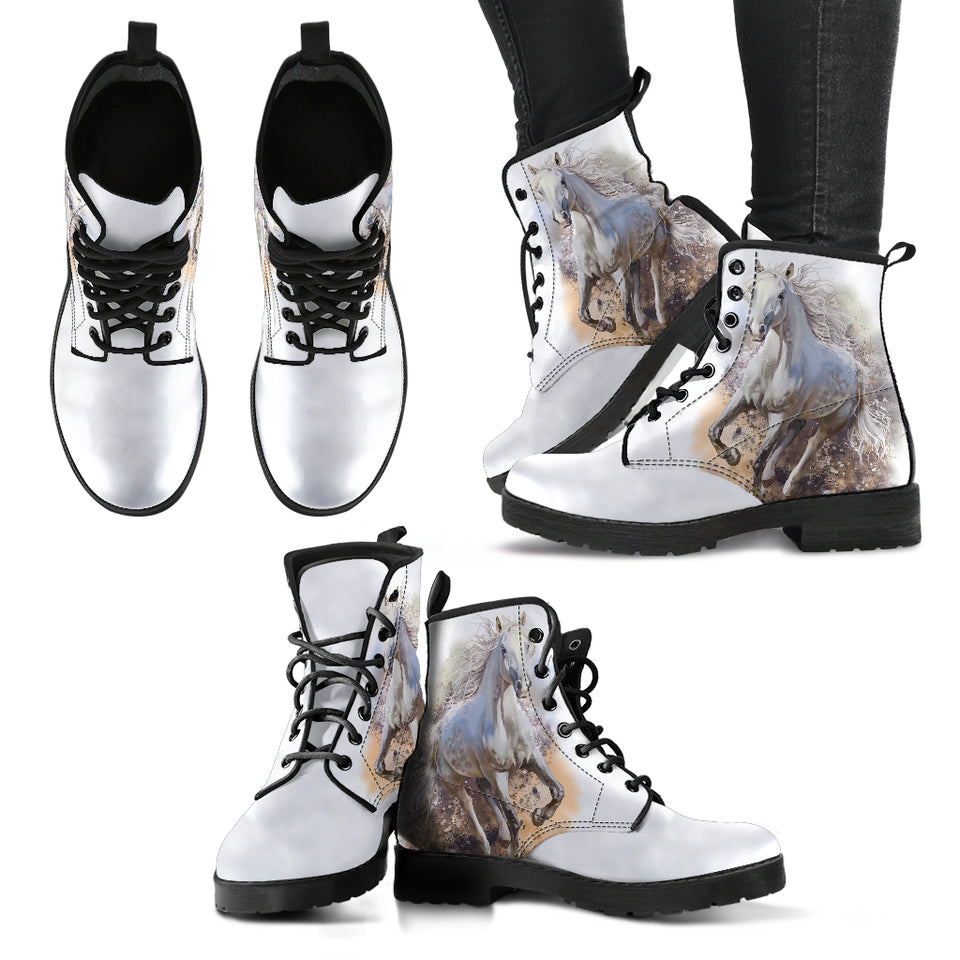 Horse Beauty Boots