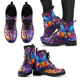 Magical Butterfly Boots