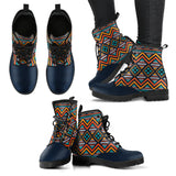 Tribal Ethnic Boots