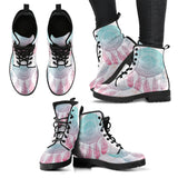 Soft Dream Catcher Boots