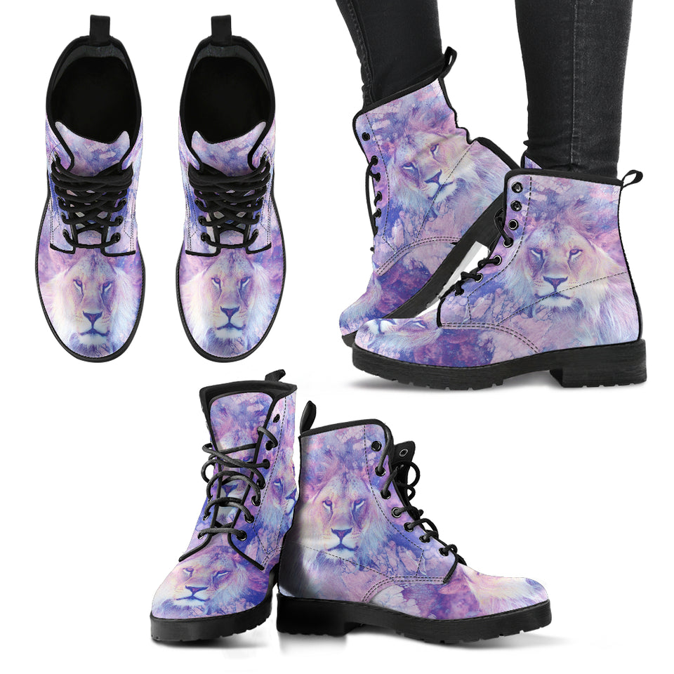 Lion Dream Boots