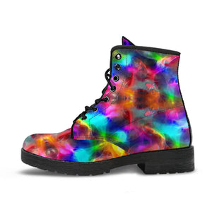 Big Bang Color Boots