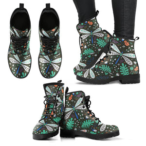 Dream Dragonfly Boots
