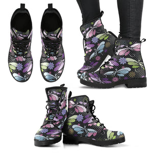 Dragonfly Spring Boots