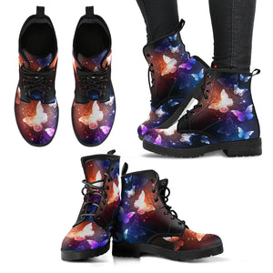 Magical Butterflies Boots
