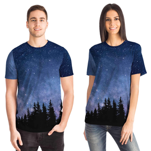 Nocturnal Woods Shirt
