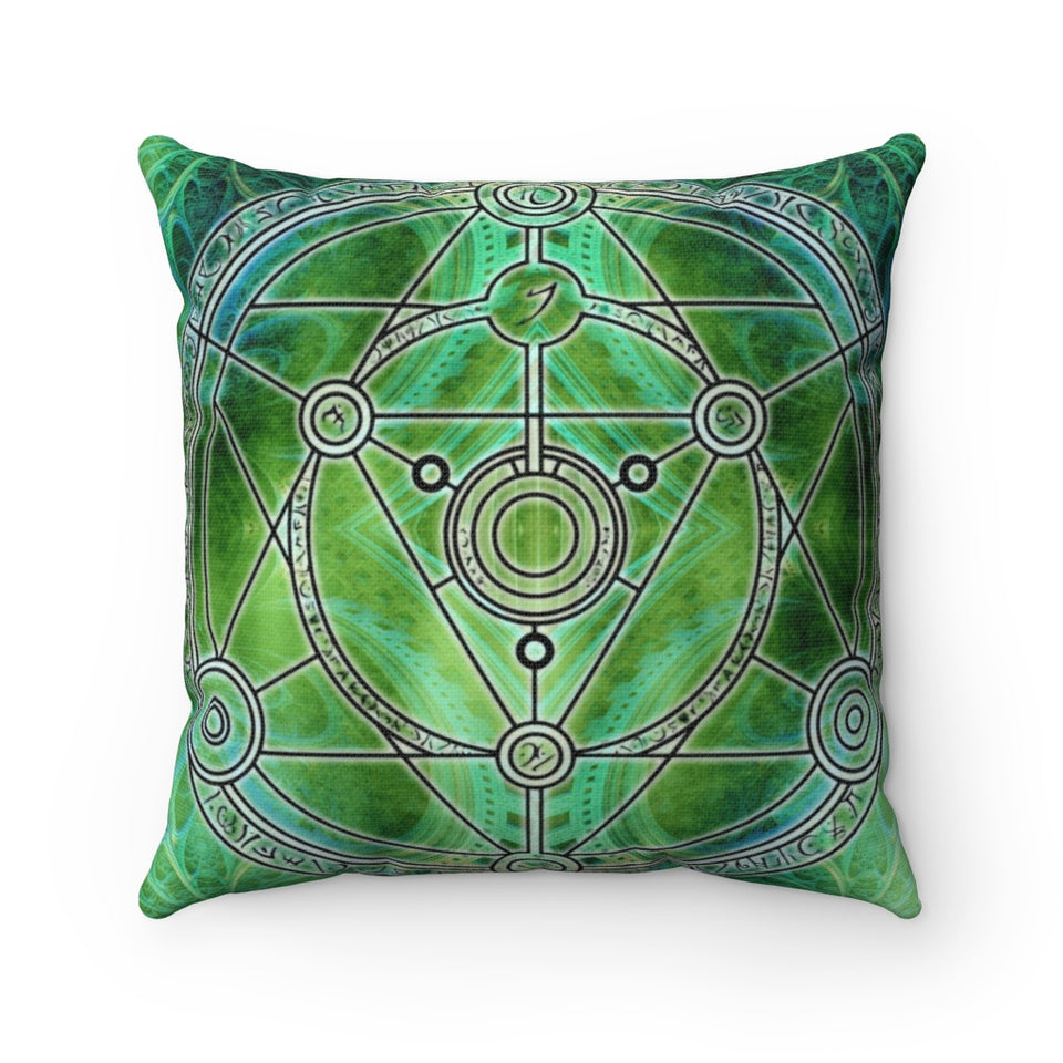 Esoteric Magic Pillow
