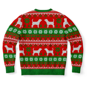 Beagle Bells Christmas Sweatshirt