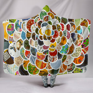 Fabulocity Hooded Blanket