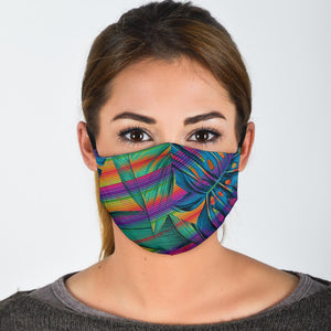 Jungle Vision Face Mask