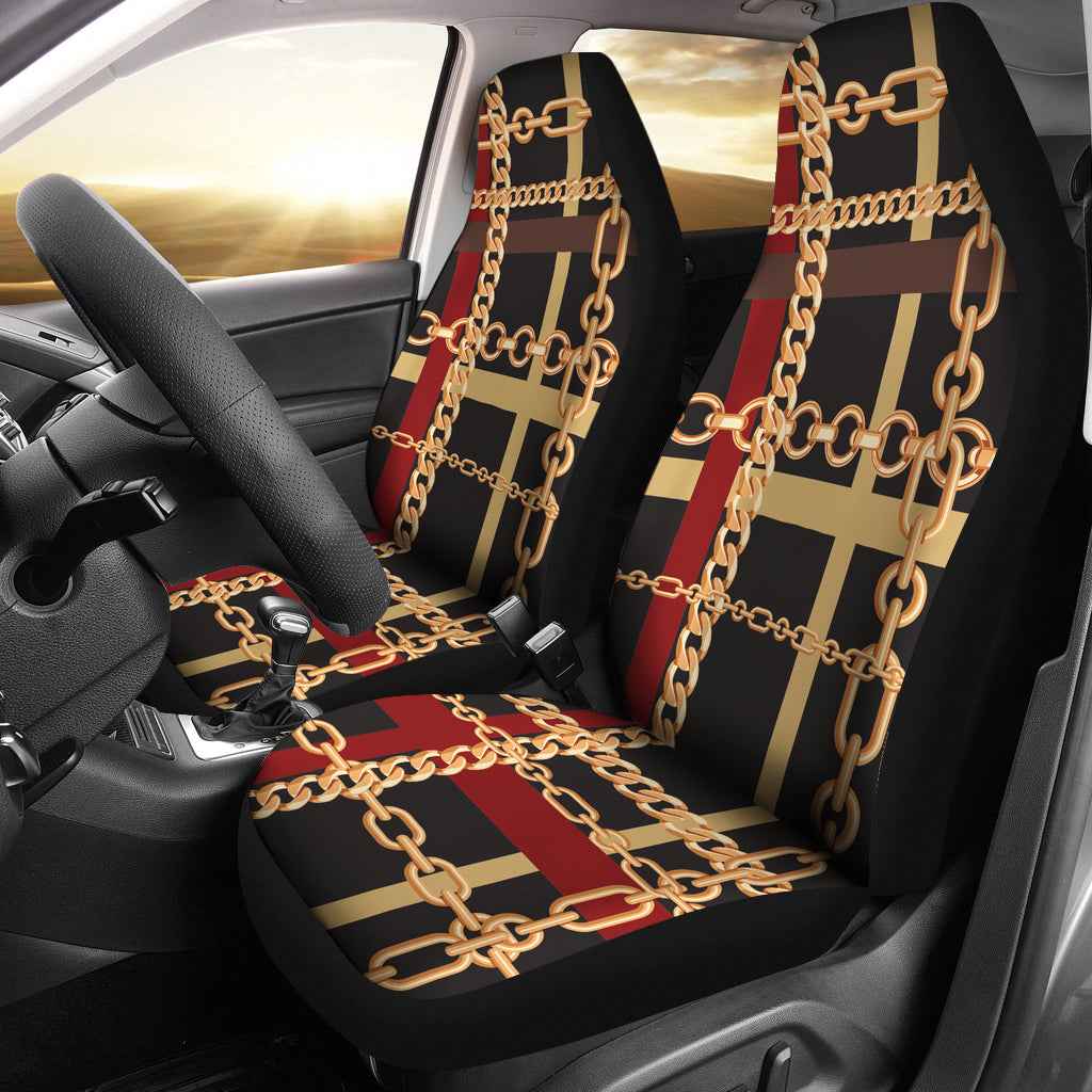 Extraordinary Chain Car Seat Covers