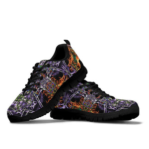 Cosmic Revelation Sneakers