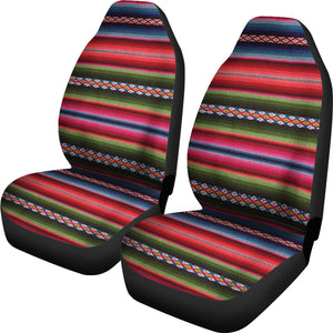 Mexican Car Seat Covers