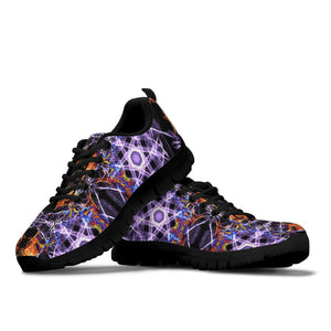 Cosmic Revelation 2 Sneakers