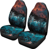 Cool Wave Car Seat Covers