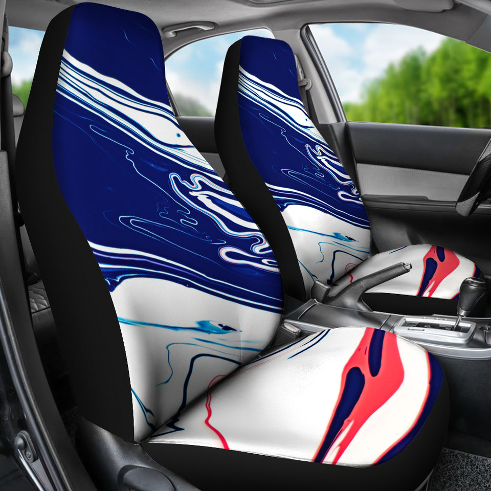 Marble Car Seat Covers