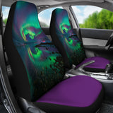 Northern Lights Car Seat Covers