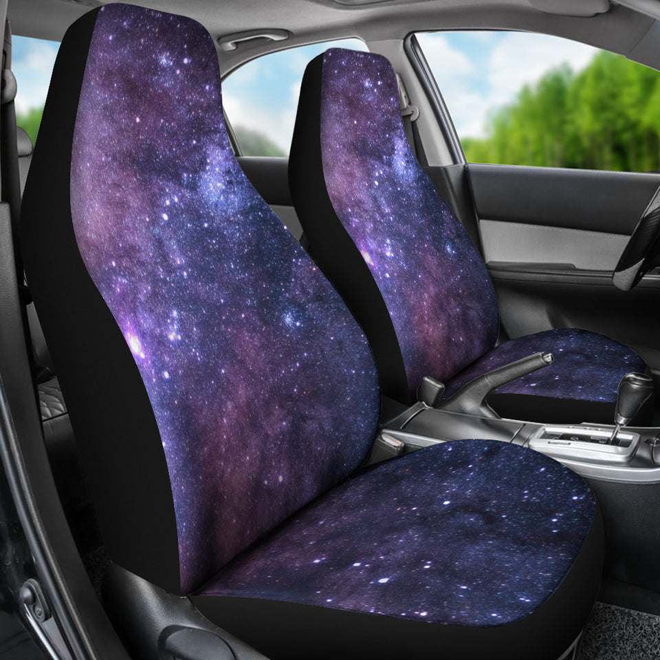 Outerspace Dreams Car Seat Covers
