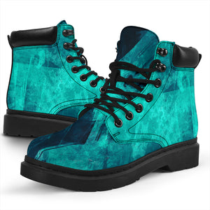 Ice Grunge Classic Boots