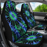 Mandala V3 Car Seat Covers