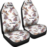 Dragonfly 3 Car Seat Covers