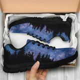 Nocturnal Woods Sneakers
