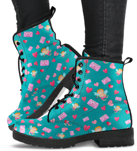 Cupid Love Boots